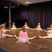 Auftritt des Balletts (1)
