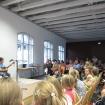 Konzertsaal Kulturbahnhof